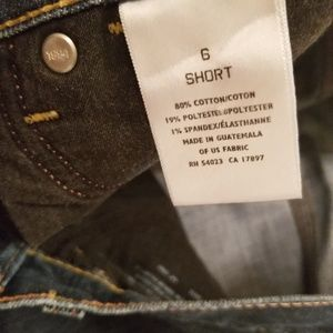 Old Navy Jeans - Old Navy Great Cond. Stretchy Bootcut Blue Jeans